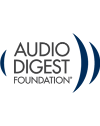 The Audio Digest Anesthesiology Board Review, 2e (Audios)