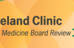 Cleveland Clinic Internal Medicine Board Review On Demand 2018 (Videos)