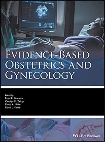 Evidence-based Obstetrics and Gynecology, 1e (Original Publisher PDF)