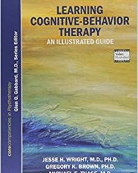 Learning Cognitive-behavior Therapy: An Illustrated Guide, 2e (EPUB)