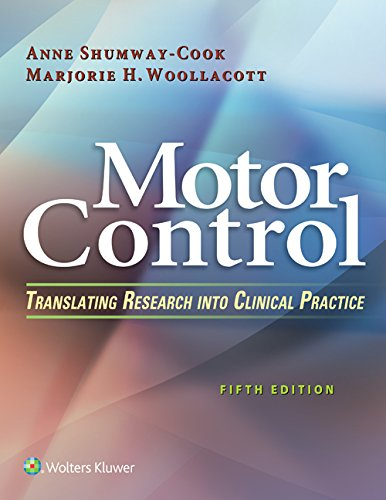 Motor Control: Translating Research into Clinical Practice, 5e (Original Publisher PDF)