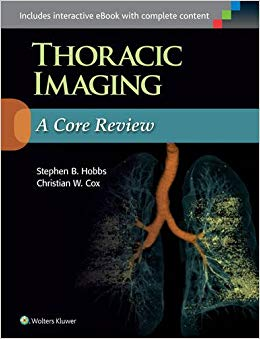 Thoracic Imaging: A Core Review (EPUB)