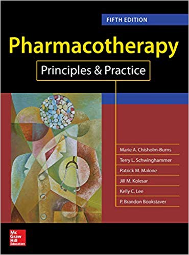Pharmacotherapy Principles and Practice, 5e (EPUB)