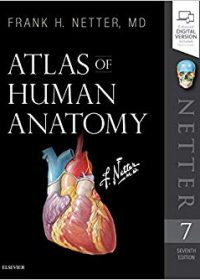 Atlas of Human Anatomy, 7e (Original Publisher PDF)