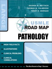 USMLE Road Map Pathology, 1e (EPUB)