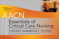 AACN Essentials of Critical Care Nursing Pocket Handbook, 2e (EPUB)