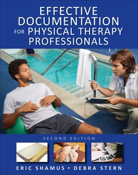 Effective Documentation for Physical Therapy Professionals, 2e (EPUB)