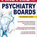 Psychiatry Board Review 2018 (Videos+PDFs) – Medsouls