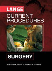 CURRENT Procedures Surgery, 1e (EPUB)