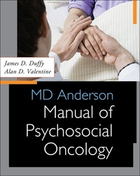 MD Anderson Manual of Psychosocial Oncology, 1e (EPUB)