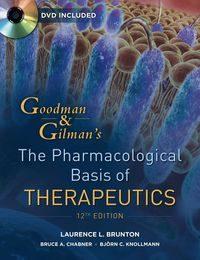 Goodman and Gilman's The Pharmacological Basis of Therapeutics, 12e (EPUB)