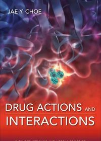 Drug Actions and Interactions, 1e (EPUB)