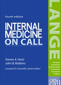 Internal Medicine On Call, 4e (EPUB)