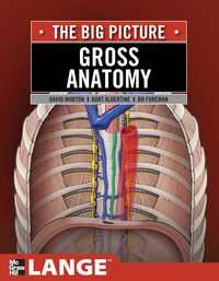 Gross Anatomy: The Big Picture, 1e (EPUB)