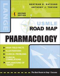 USMLE Road Map Pharmacology, 2e (EPUB)