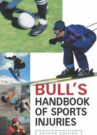 Bull's Handbook of Sports Injuries, 2e (Original Publisher PDF)