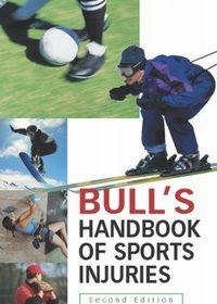 Bull's Handbook of Sports Injuries, 2e (Original Publisher PDF)