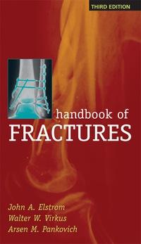 Handbook of Fractures, 3e (Original Publisher PDF)