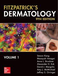 Fitzpatrick's Dermatology, 9e (EPUB)