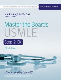 Master the Boards USMLE Step 2 CK, 5e (EPUB)