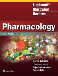 Lippincott Illustrated Reviews: Pharmacology, 7e (Original Publisher PDF)