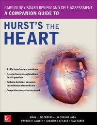 Cardiology Board Review and Self-Assessment: A Companion Guide to Hurst's the Heart, 1e (EPUB)