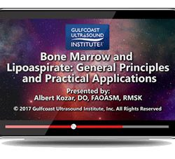 Bone Marrow and Lipoaspirate: General Principles and Practical Applications (Videos)