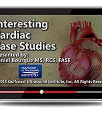 Interesting Cardiac Case Studies (Videos+PDFs)