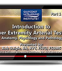 Introduction to Lower Extremity Arterial Testing (Videos+PDFs)