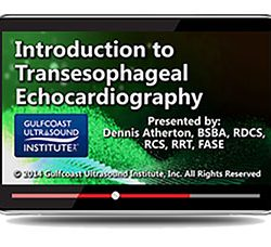 Introduction to Transesophageal Echocardiography (Videos+PDFs)