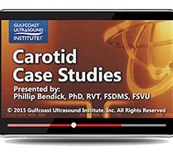 Carotid Case Studies (Videos+PDFs)