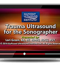 Trauma Ultrasound for the Sonographer (Videos+PDFs)