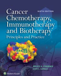 Cancer Chemotherapy, Immunotherapy and Biotherapy, 6e (EPUB)