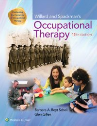 Willard and Spackman's Occupational Therapy, 13e (EPUB)
