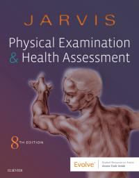 Physical Examination and Health Assessment, 8e (EPUB)