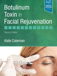 Botulinum Toxin in Facial Rejuvenation, 2e (True PDF)