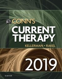 Conn's Current Therapy 2019 (True PDF)