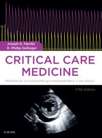 Critical Care Medicine: Principles of Diagnosis and Management in the Adult, 5e (True PDF)