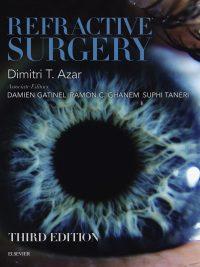 Refractive Surgery, 3e (True PDF)