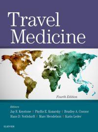 Travel Medicine, 4e (True PDF)