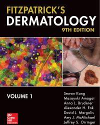 Fitzpatrick's Dermatology, 9e (Original Publisher PDF)
