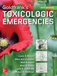 Goldfrank's Toxicologic Emergencies, 11e (Original Publisher PDF)