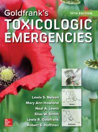 Goldfrank's Toxicologic Emergencies, 11e (Original Publisher PDF)