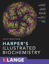 Harper's Illustrated Biochemistry, 31e (Original Publisher PDF)