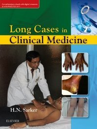 Long Cases in Clinical Medicine, 1e (Original Publisher PDF)