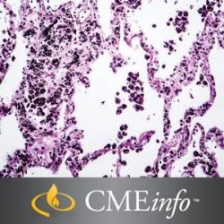 Masters of Pathology Series - Lung Pathology 2019 (Videos+PDFs)
