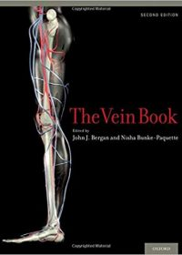 The Vein Book, 2e (Original Publisher PDF)