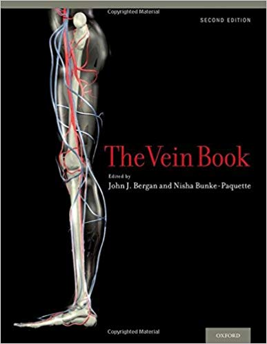 The Vein Book, 2e (Original Publisher PDF)