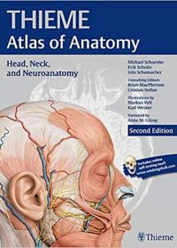 Head, Neck, and Neuroanatomy, 2e (Original Publisher PDF)
