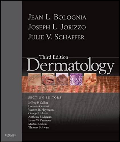 Dermatology E-Book: Expert Consult Premium Edition - Enhanced Online Features and Print, 3e (Original Publisher PDF)